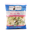 Cut Veggies, Power Mix-Organic
