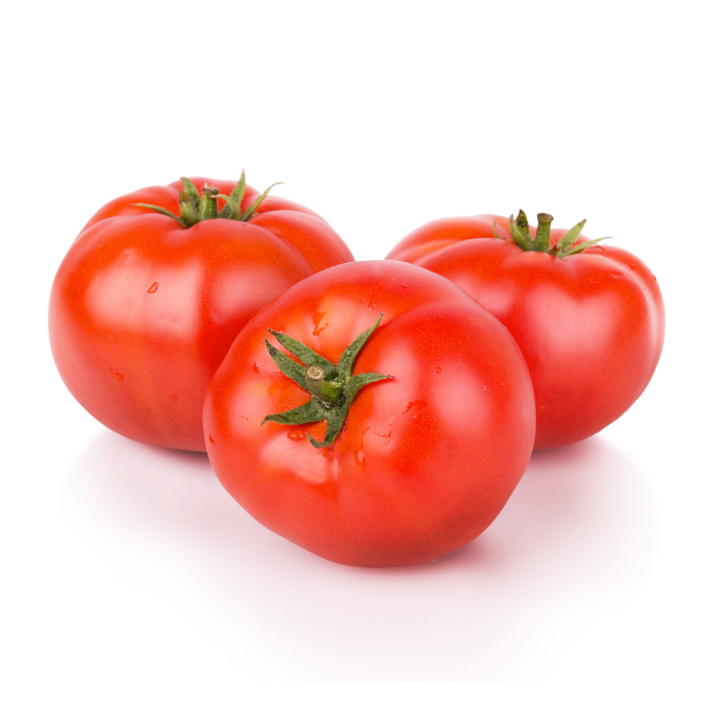 Tomatoes, Red Slicer-Organic