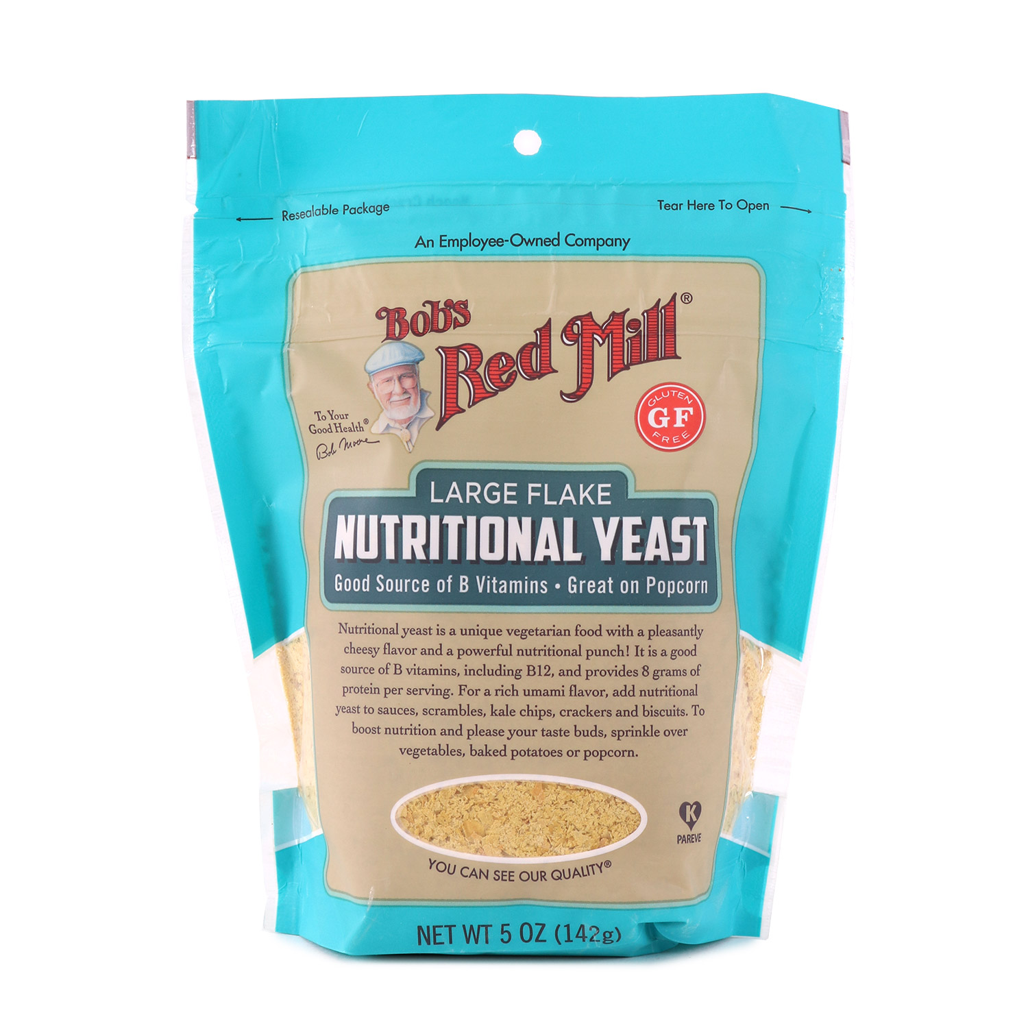 Yeast, Nutritional