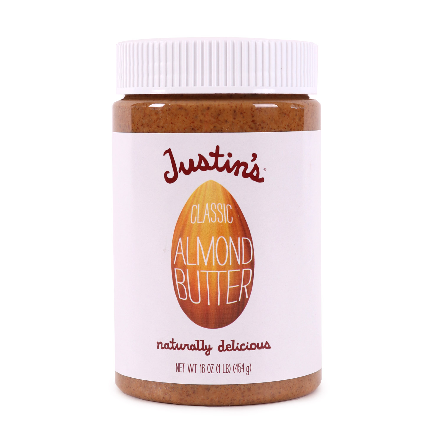 Almond Butter, Classic