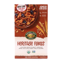 Cereal, Heritage Flakes-Organic