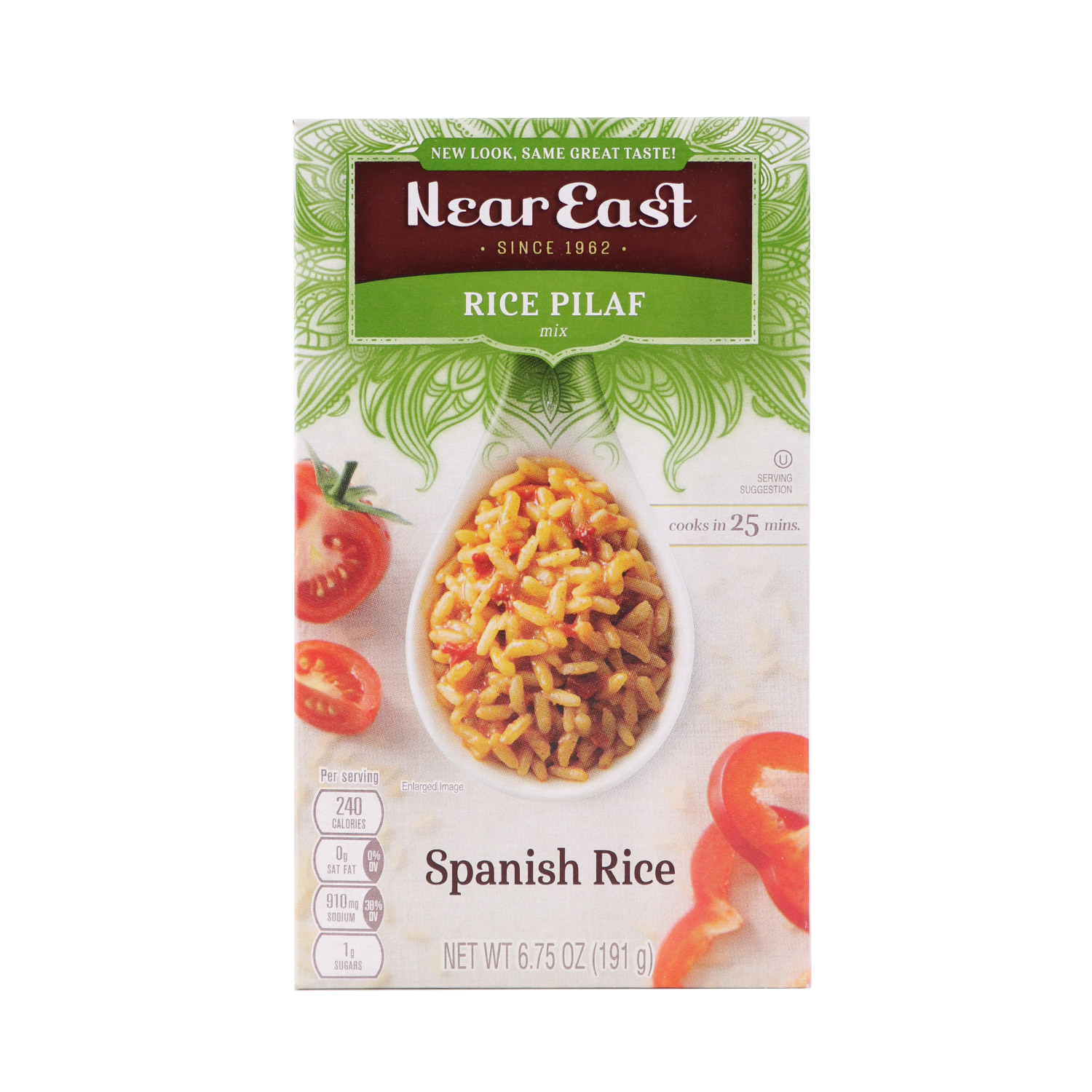 Spanish Rice Mix