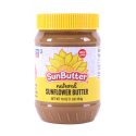 All Natural Sunflower Butter