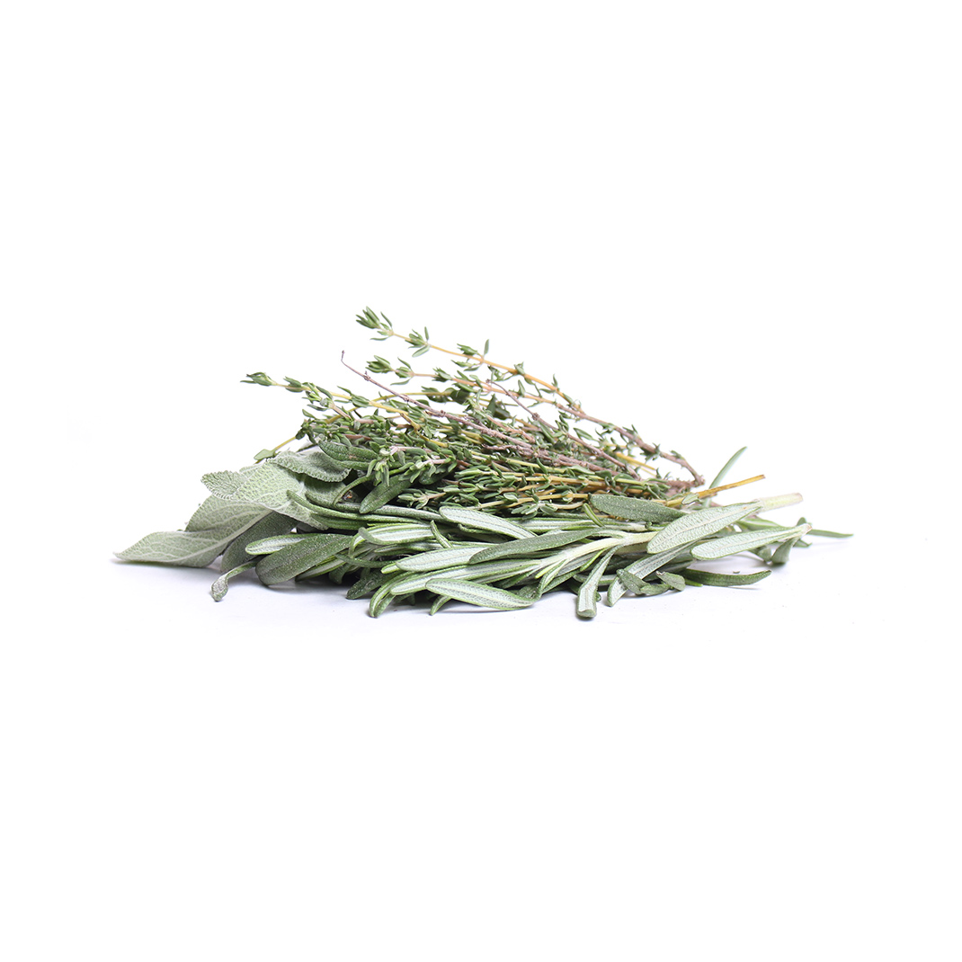 Herbs, Poultry Mix-Organic