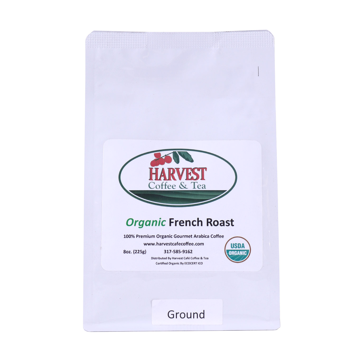 Coffee, French Roast Ground