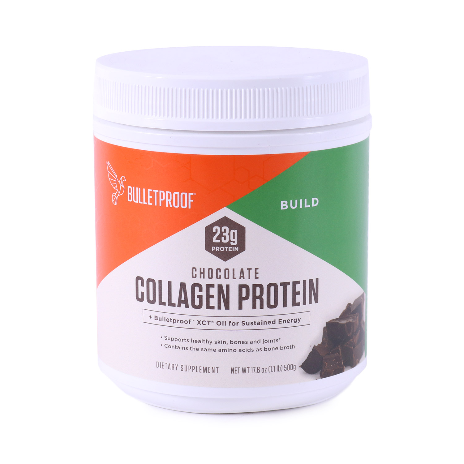 Collagen Protein, Chocolate
