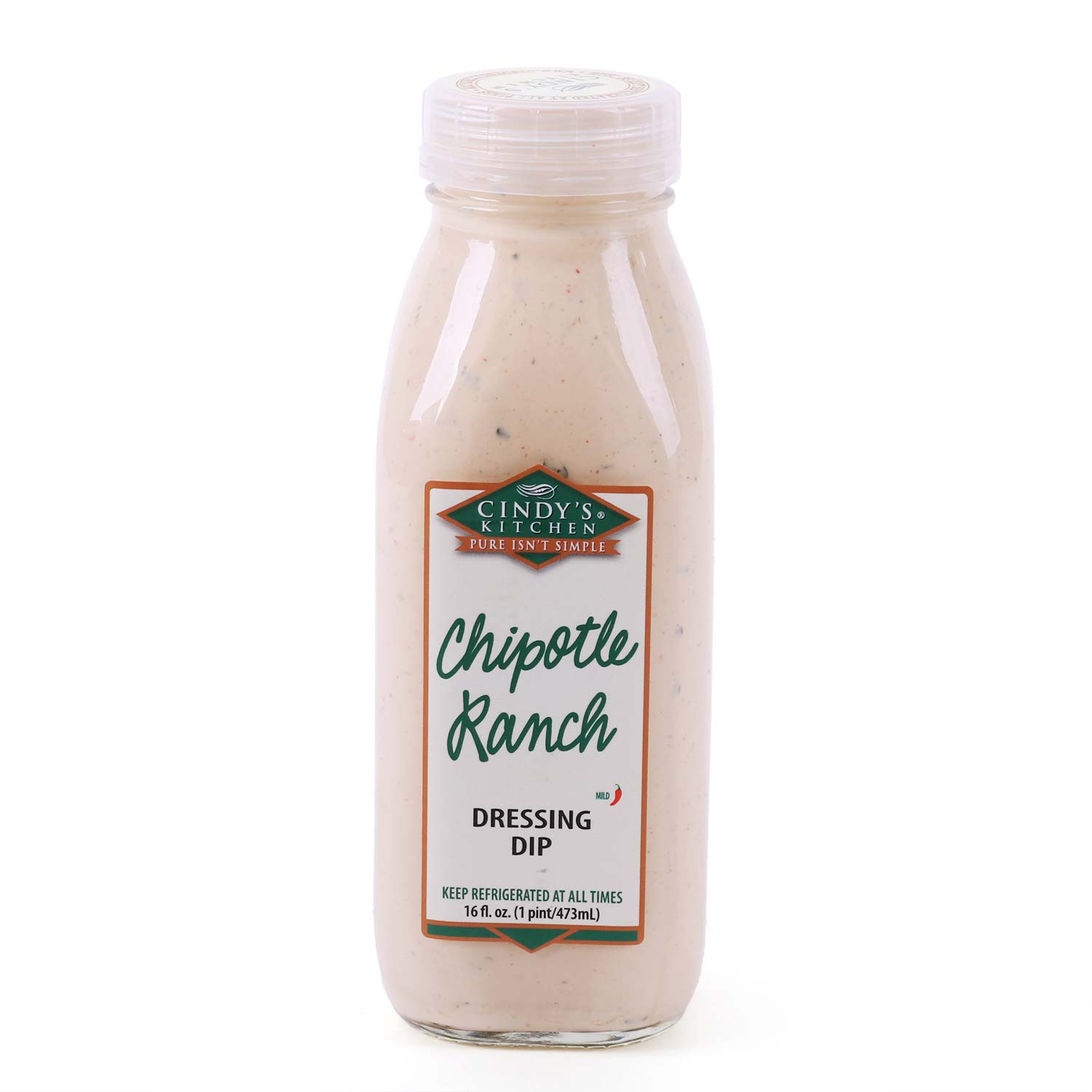 Dressing, Chipotle Ranch