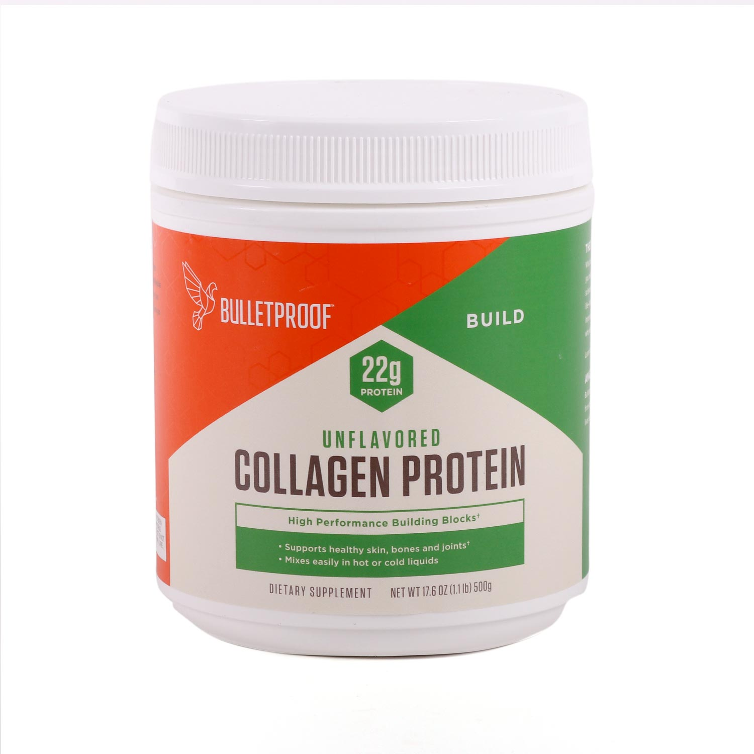 Collagen Protein, Unflavored