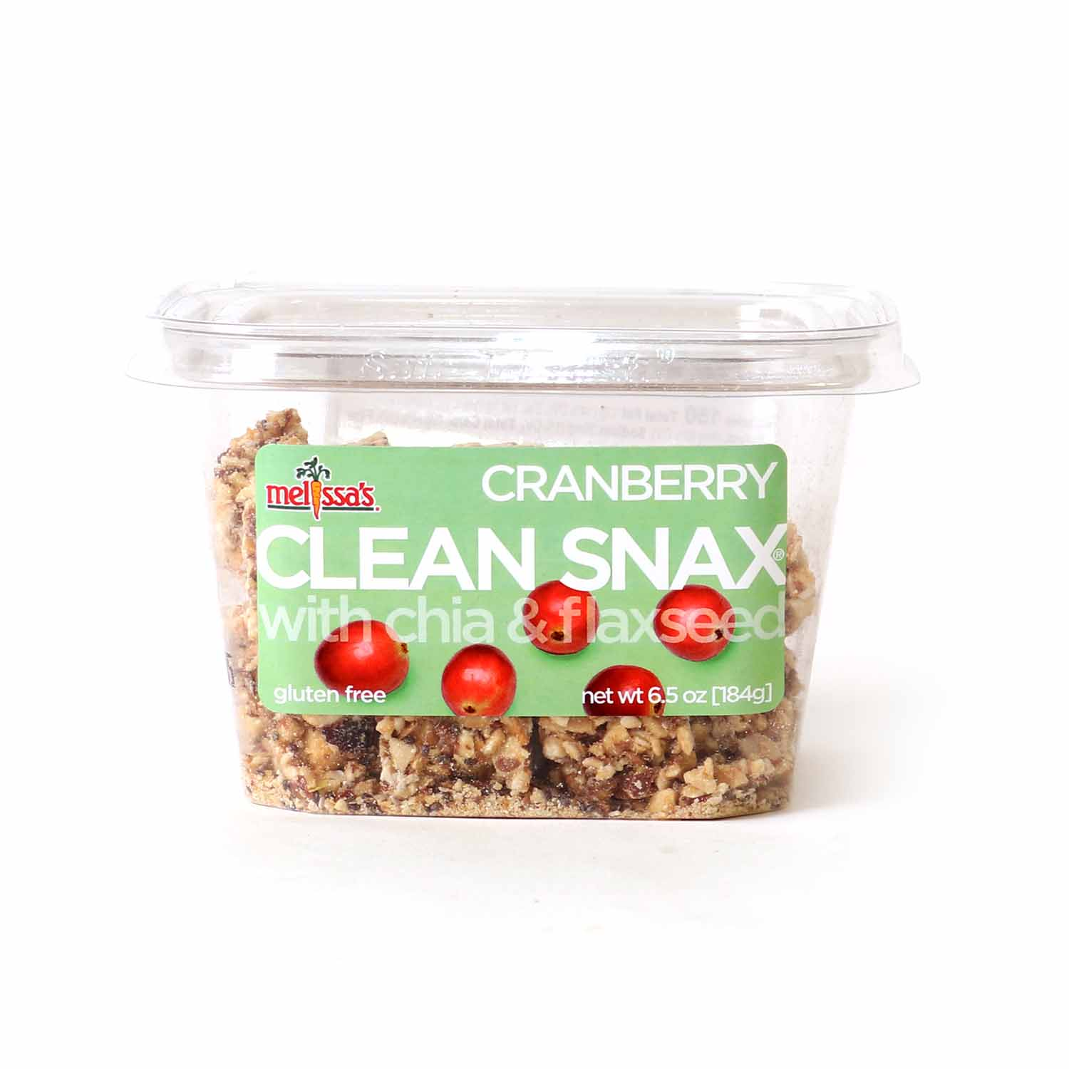 Clean Snax - Cranberry