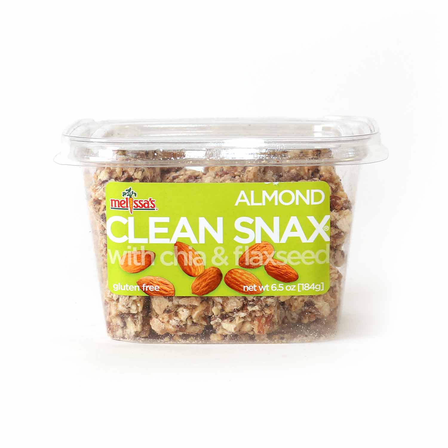 Clean Snax – Almond