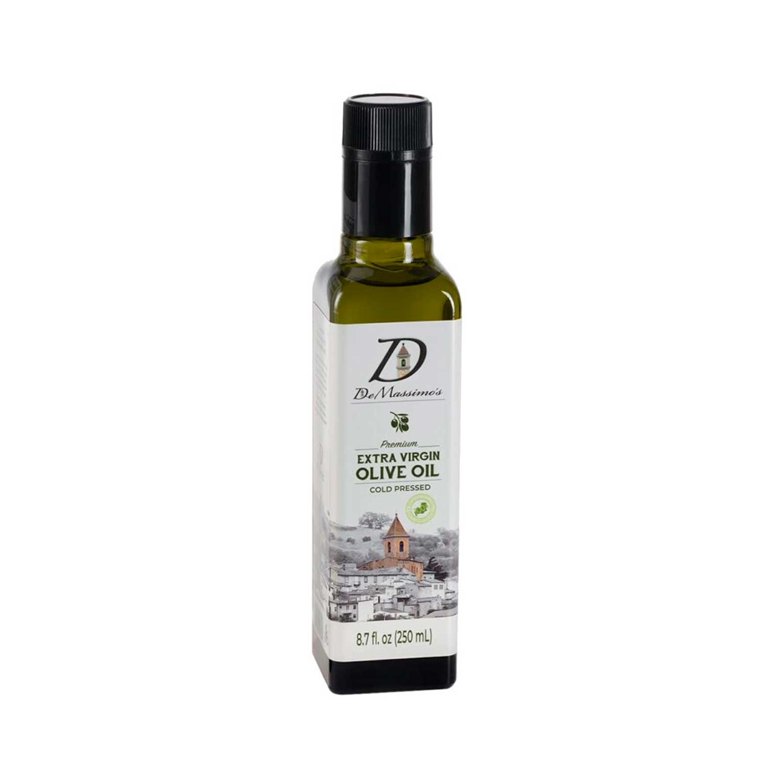 Olive Oil, Extra Virgin - Small