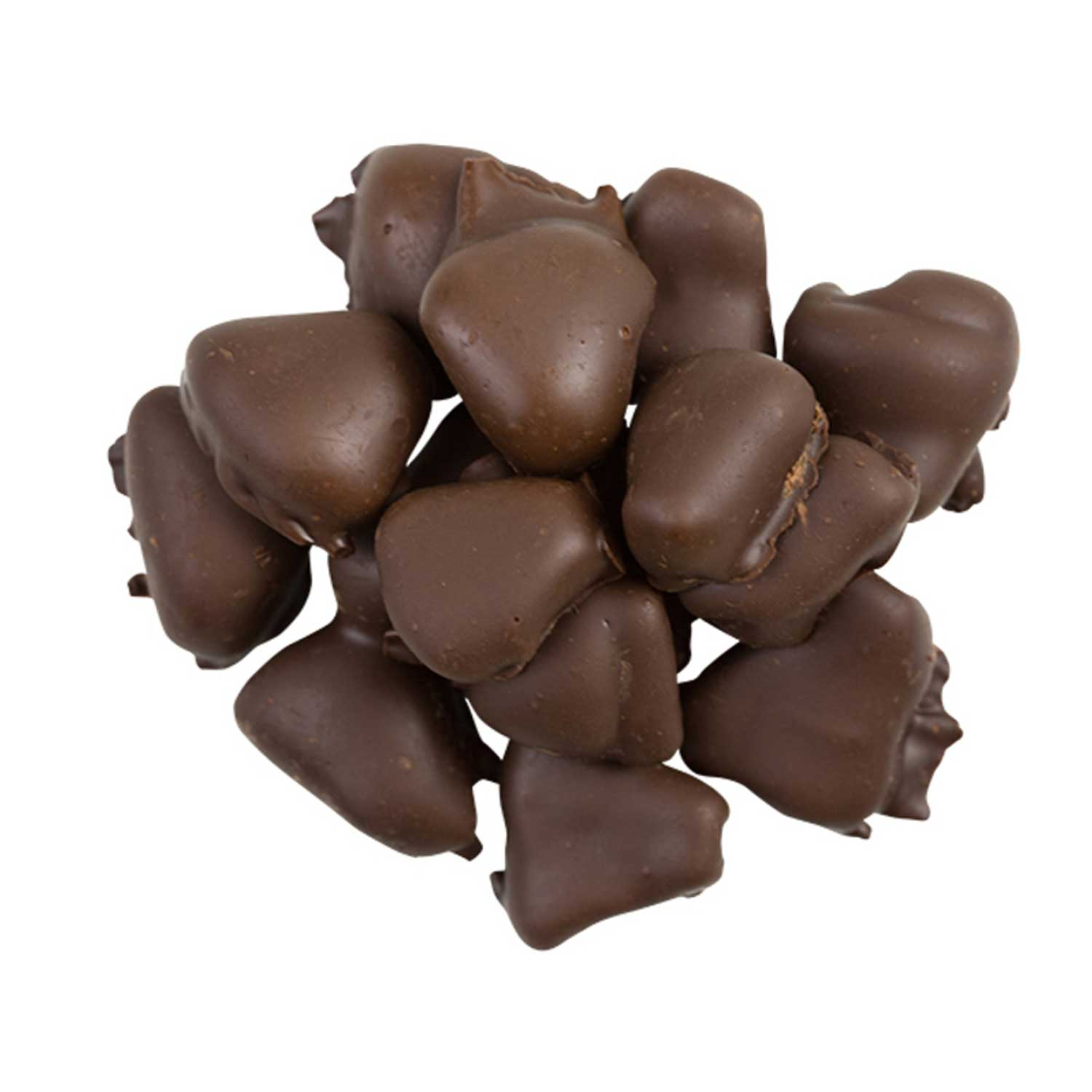 Pineapple, Chocolate Covered
