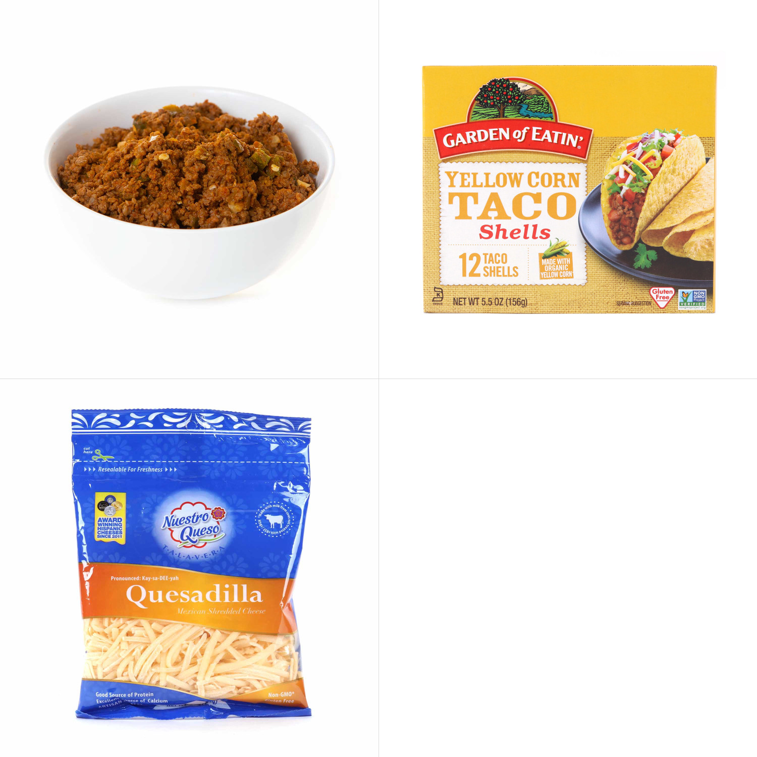 Green Bean Kitchen Taco Bundle